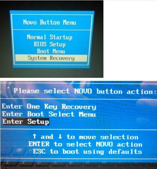 novo button novo key
