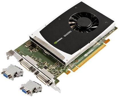 NVIDIA Quadro 2000D Graphics Card